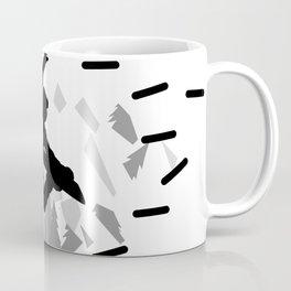Snowboard Coffee Mug