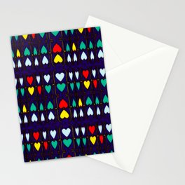Heart Hugs Stationery Cards