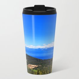 Incline Lake Travel Mug