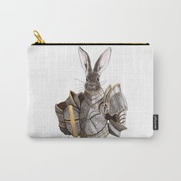 Carrot Knight Carry-All Pouch