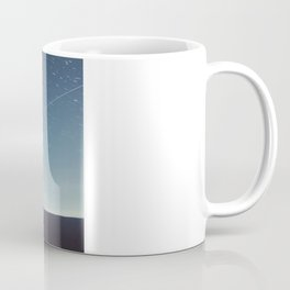 Space Station Flyby Coffee Mug