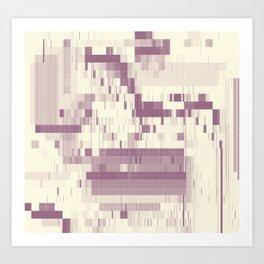 [ x ] Art Print