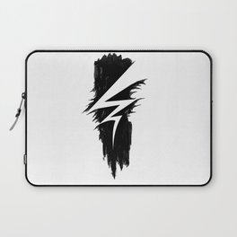 Lightning Arts Logo Laptop Sleeve