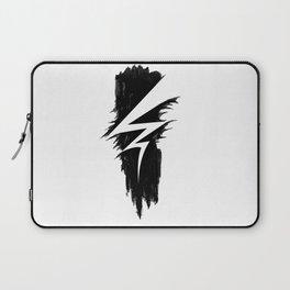 Lightning Arts Logo Laptop Sleeve