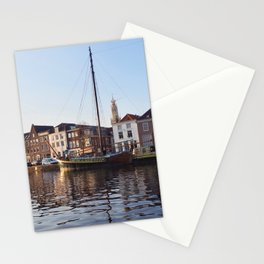 Haarlem, the Netherlands Stationery Cards