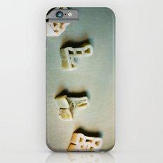 BLAH... iPhone 6s Slim Case