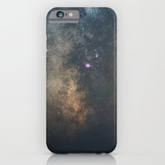 The Galactic Center Slim Case iPhone 6