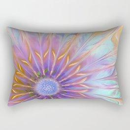 Flower of Fairies Rectangular Pillow
