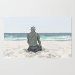 Rowan on the Beach Rug