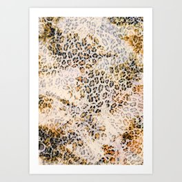Prrfect Art Print