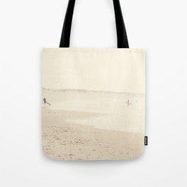 surfing life III Tote Bag