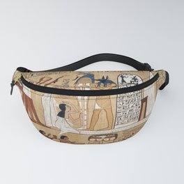 Anubis Fanny Pack