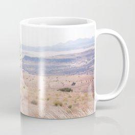 Marfa I - Home on the Range Coffee Mug