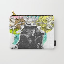 CutOuts - 7 Carry-All Pouch