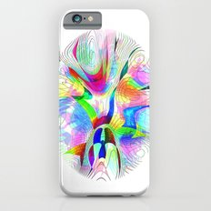 Fingerprint series 3 Slim Case iPhone 6s
