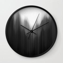 Voyage II Wall Clock