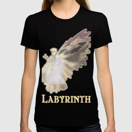 Labyrinth by Jim Henson's fan art T-shirt