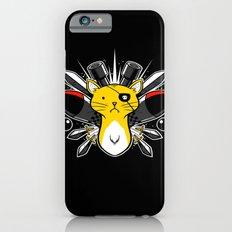 Diabolicat iPhone 6s Slim Case