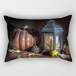 Fall Decor Rectangular Pillow