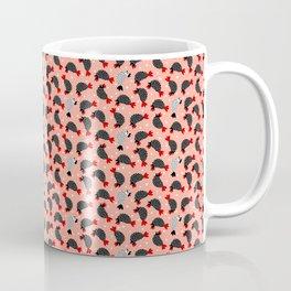 Kids and chicken Coffee Mug