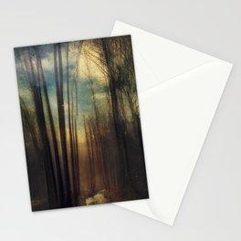 Golden Creek Stationery Cards