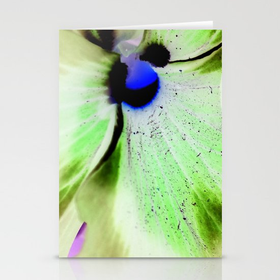 Anodic Stationery Cards