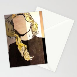 Blank Expression Stationery Cards