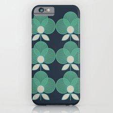MCM Trois en Aqua iPhone 6s Slim Case