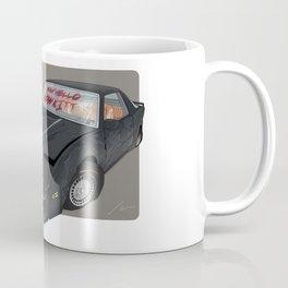 80´s tv and films cars (knight rider) Coffee Mug