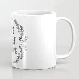 Home Sweet Yotahome Coffee Mug