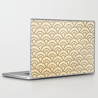 scales Laptop & iPad Skins featuring scales by cavernsss