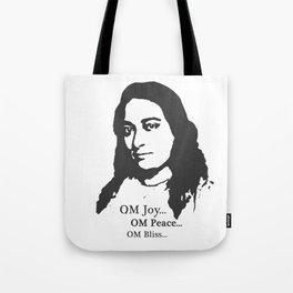 Paramahansa Yogananda - OM Joy Tote Bag