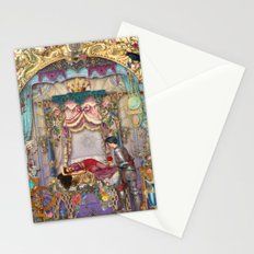 Sleeping Beauty Stationery Cards