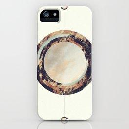 Cir_cles iPhone Case