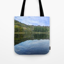 Nature. Tote Bag