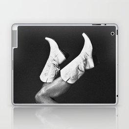 These Boots - Noir Laptop & iPad Skin