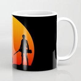 Scout Regiment Coffee Mug