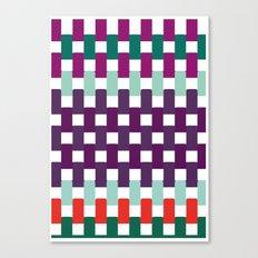 Veeka I Canvas Print