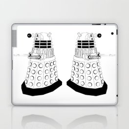 Doctor Who - Daleks Laptop & iPad Skin