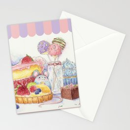 Sweet Thieves Stationery Cards