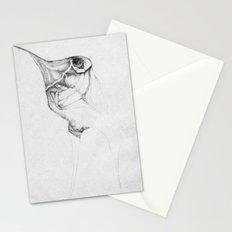 The wingless Stationery Cards