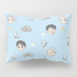 Yuri on Ice!!! Pillow Sham