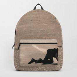 chalk Backpack