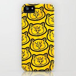 Simple Cat iPhone Case