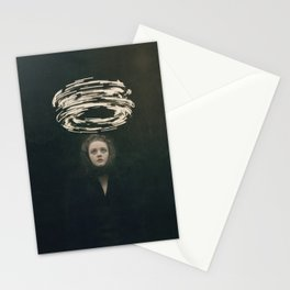 Conjuring Stationery Cards