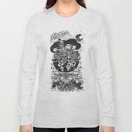 Trust in Chaos Long Sleeve T-shirt