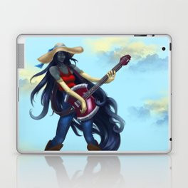 Marceline Laptop & iPad Skin