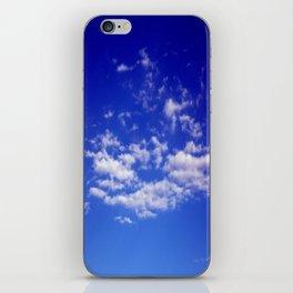Shy iPhone Skin