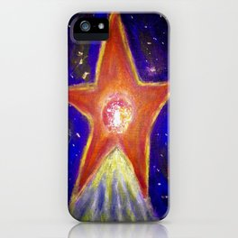 Heart of Ours. iPhone Case