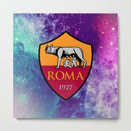 AS RomaGalaxy Edition Metal Print